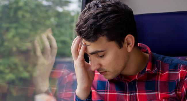 Surmonter l'anxiété– Programme contre l'anxiété