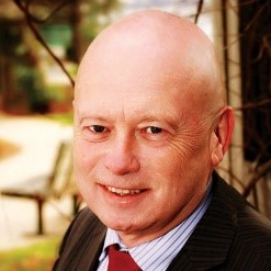 Patrick McGrath,OC, PhD. FRSC, FCAH