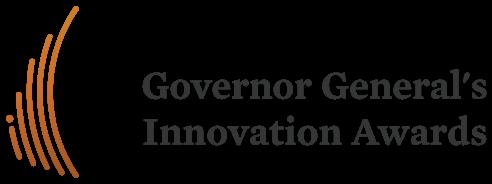 governor general's innovation award